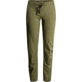Black Diamond Notion Pantalones Mujer, sergeant